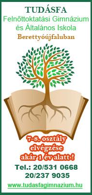 Tudásfa Általános Iskola